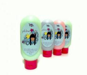 Tween Girls Watermelon Lotion